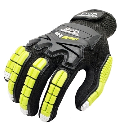 PROTECH Work Gloves (Large) - Conversions Technology