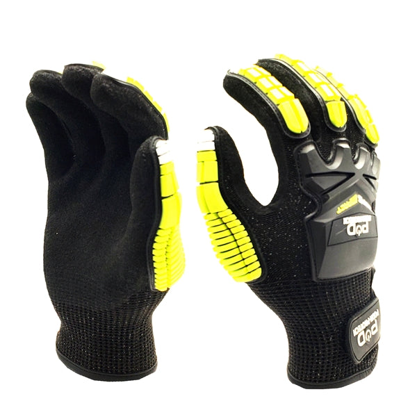 PROTECH Work Gloves (Medium) - Conversions Technology