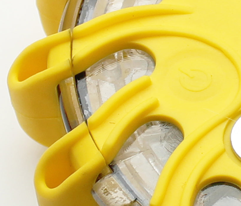 POD | LED Super Flares-Yellow - Conversions Technology