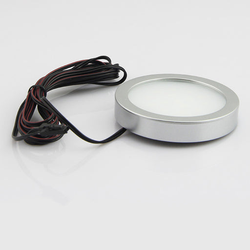 LED Cabinet Light | Surface Mount, Natural White - Conversions Technology