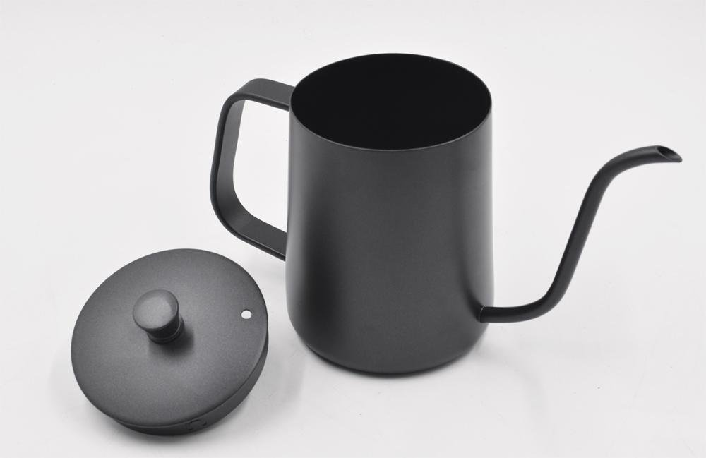 Coffee kettle | 600ml - Ecru Beanspour overEcru Beans