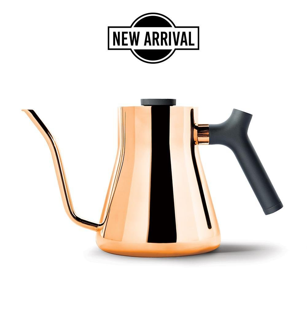 Fellow Stagg Pour Over Kettle - Ecru Beanspour overEcru Beans