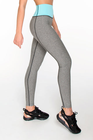 Leggings JERSEY FRESHMINT