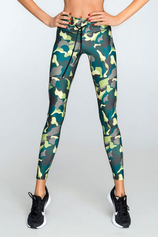 Leggings SAFARI