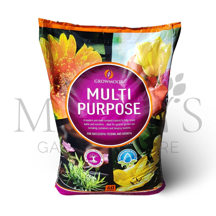 Multi-Purpose Compost 60L
