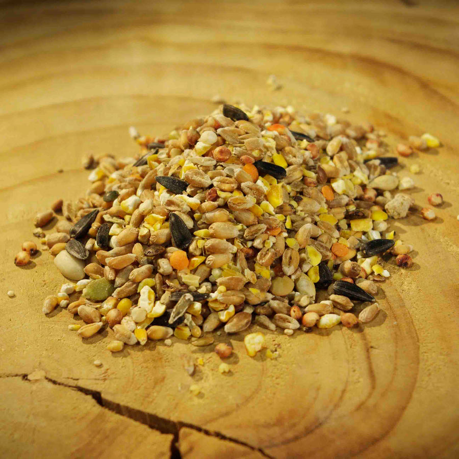 All Seasons Bird Feed