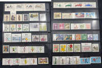 Germany Collection 63 Mint NH Sets and stamps Bicycles
