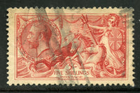 Great Britain Scott 174 King George V Used catalog $310.00