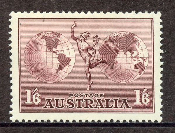 Australia Scott C5 Mint NH