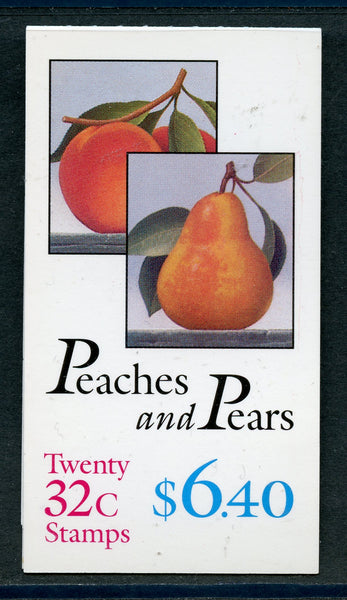 US BK178 Fruits Booklet