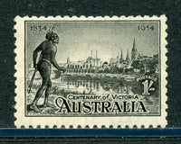 Australia Scott 144 Mounted Mint