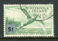 Norfolk Isl. Scott 82a Used