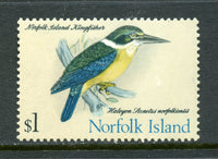 Norfolk Isl. Scott 140 Mint NH