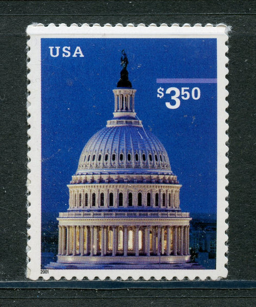 US Scott 3472 PRIORITY Mail Mint Never Hinged