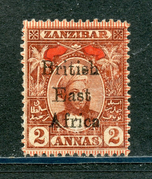 British East Africa Scott 90 UnUsed No Gum VF Stamp
