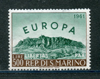 San Marino Scott 490 Europa mint NH