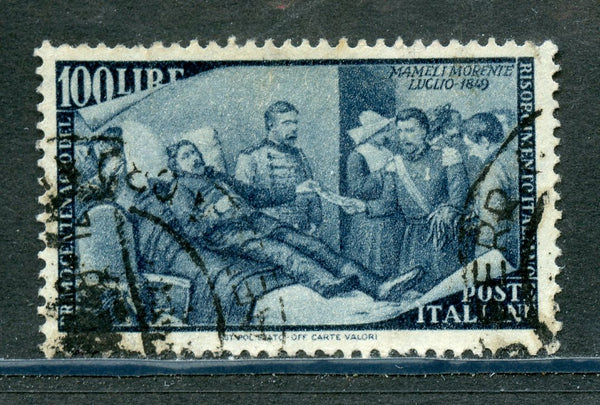 Italy Scott 506 Choice Used Stamp