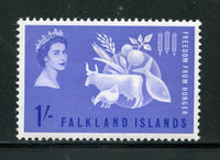 Falkland Islands Scott 146 Mint NH