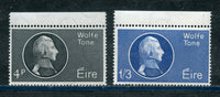 Ireland Scott 192-93 Mint NH Set