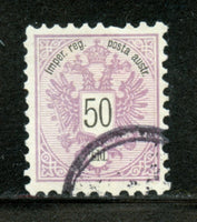 Austria Scott 46 Used Nice example