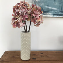 Load image into Gallery viewer, Cream Nature Vase