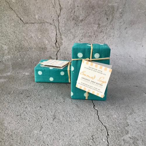 Shea Butter Relaxing & Balancing Soap