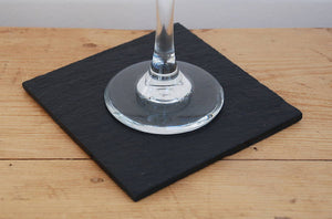 Welsh Slate Coasters