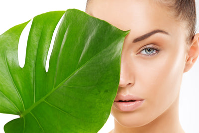 The Benefits of Natural Beauty Products