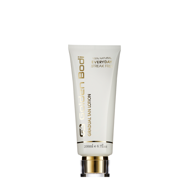 Gradual Tan Lotion