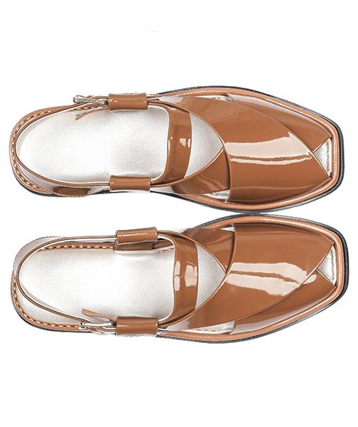 ladies Peshawari Chappal