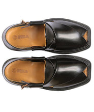 Load image into Gallery viewer, Tradional Peshawari Chappal for men