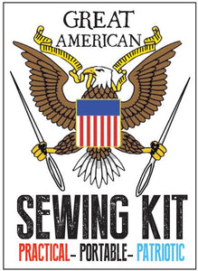 Great American Sewing Kit