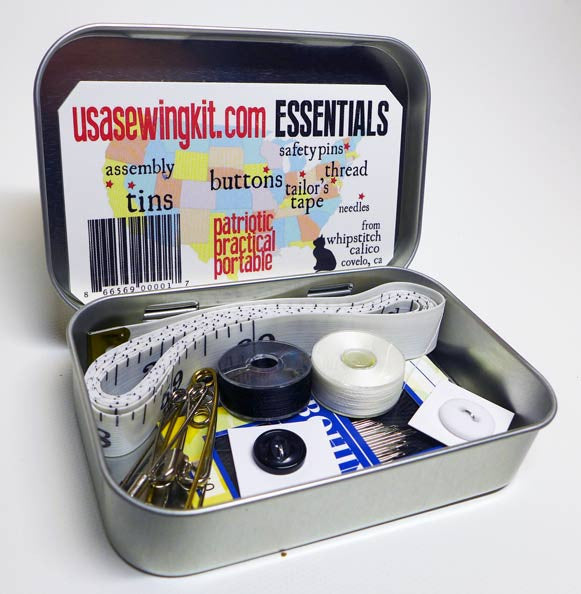 Sewing Kit - Essentials