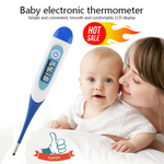 Baby LCD Digital Thermometer
