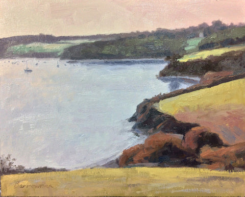 Evening walk to Durgan - SOLD