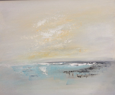 Sennen Beach - SOLD