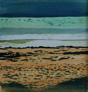 Storm beach - SOLD
