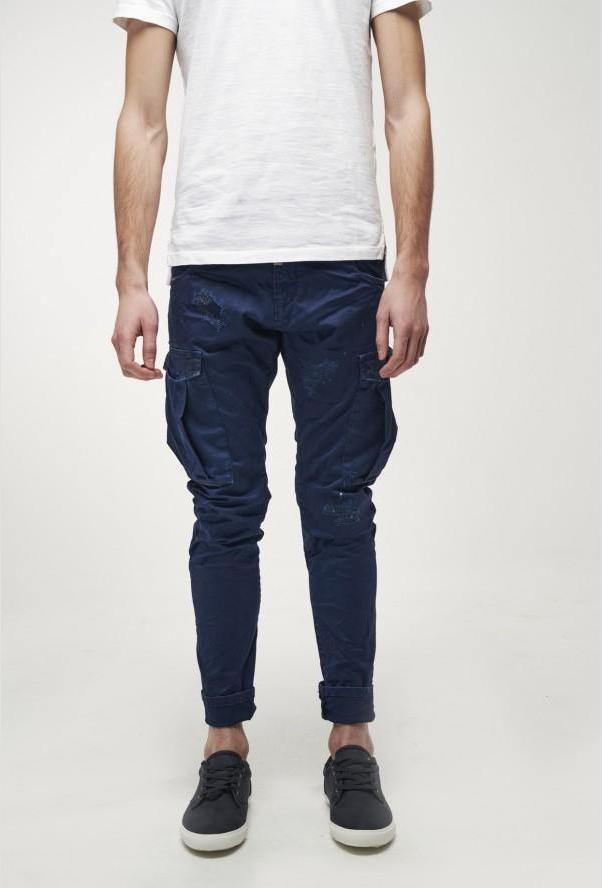 Cosi Jeans Gallo 1 Dark Blue - Mybrands Store