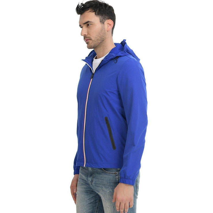 Splendid Light Jacket Royal Blue - Mybrands Store