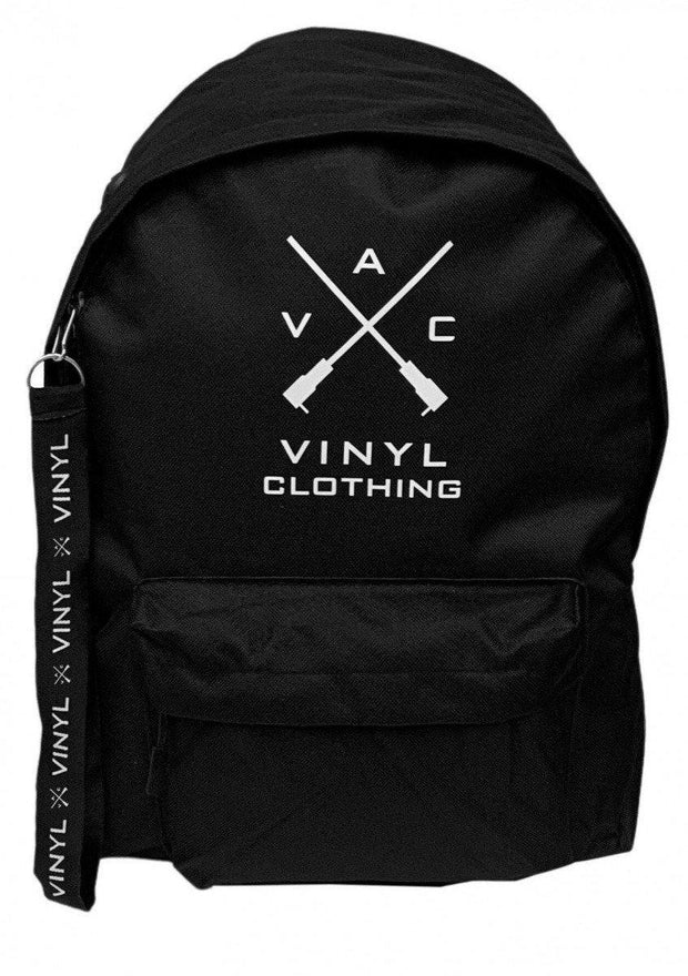 Vinyl Art Backpack - Mybrands Store
