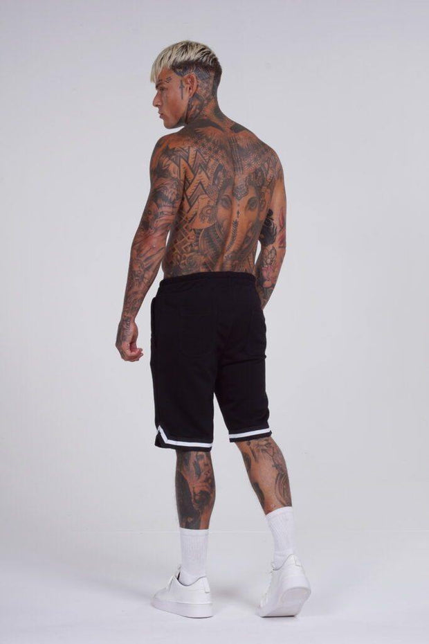 Xzeno Shorts Black - Mybrands Store