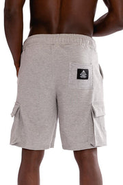 Tony Couper Shorts Grey Pocket's - Mybrands Store