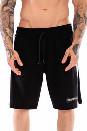 Tony Couper Shorts Black - Mybrands Store