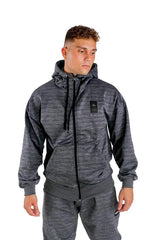 Tony Couper Jacket Grey