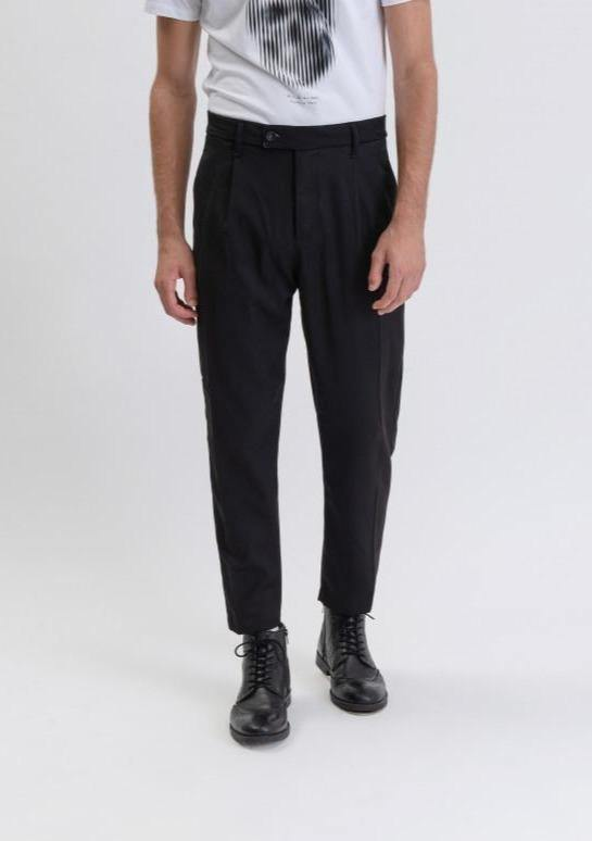 Gianni Lupo Comfort Fit Smart Pants - Mybrands Store