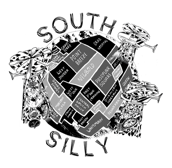 South Silly Shirt