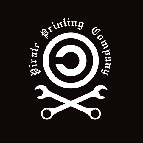 Pirate Printing Company T-Shirt