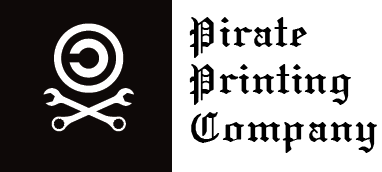 Pirate Printing Company