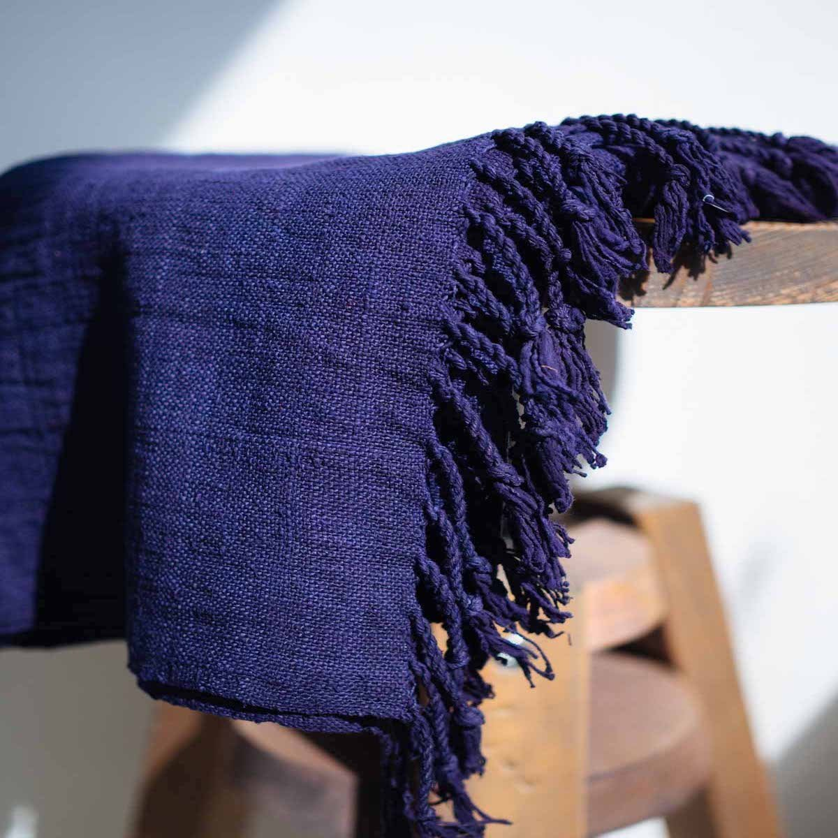 Lotus Silk: The Story of Our Handmade Scarves | YGN Collective