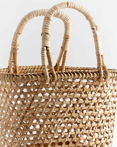 Bagan Cane Basket - YGN Collective